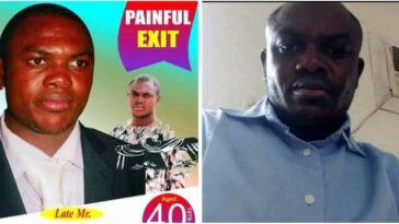 Man Dies A Day Before Receiving His First Salary After 6 Years Of Searching For Job 7