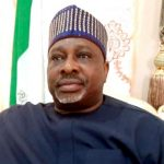 Impeached Kogi Deputy Governor, Simon Achuba Forgets Charms In Government House [Photo] 27