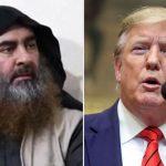 """""""We Killed Him Like A Dog"""" - Trump Announces Death Of ISIS Leader, Abu Bakr al-Baghdadi 27"""