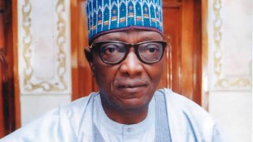 Biafra: Igbos Will Cry If They Are Allowed To Go - Northern Leader, Senator Doguwa 7