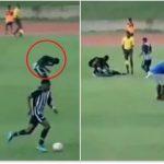 Mysterious Thunder Strikes Two Young Players During A Football Match In Jamaica [Video] 9
