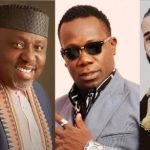 Duncan Mighty Scammed Okorocha Of N11m, Spent 3 Nights In Police Custody After Pointing A Gun At Me - Rapper M2 7