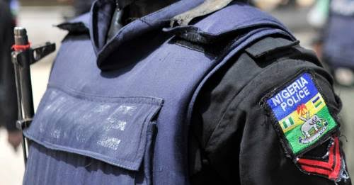 Lagos Policeman Commits Suicide After Killing His Wife For Filing A Divorce Against Him 1