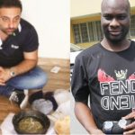 EFCC Arrests Mompha's Lebanese Collaborator With Charms After Fierce Battle In His N1.8 Billion Lagos Apartment 27