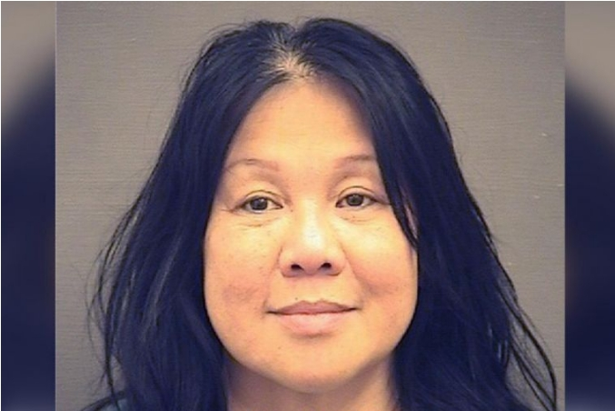 Malaysian Con-woman Jailed For Duping US Government Official Of $300K Using Nigeria's Name 1