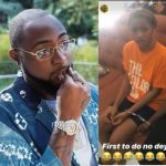 Davido Arrests Two Ladies Who Wrongfully Accused Him Of Impregnating One Of Them [Video] 27