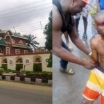 Thief Breaks Into Pastor's Home, But Ends Up Stripping Naked And Falling Asleep [Photos] 28