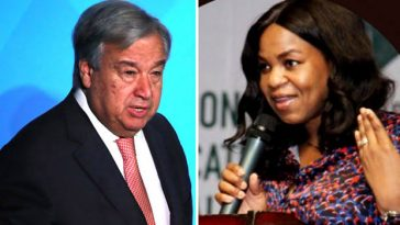 Nigerian Woman, Damilola Ogunbiyi Gets Two 'Special' Appointment From United Nations 14
