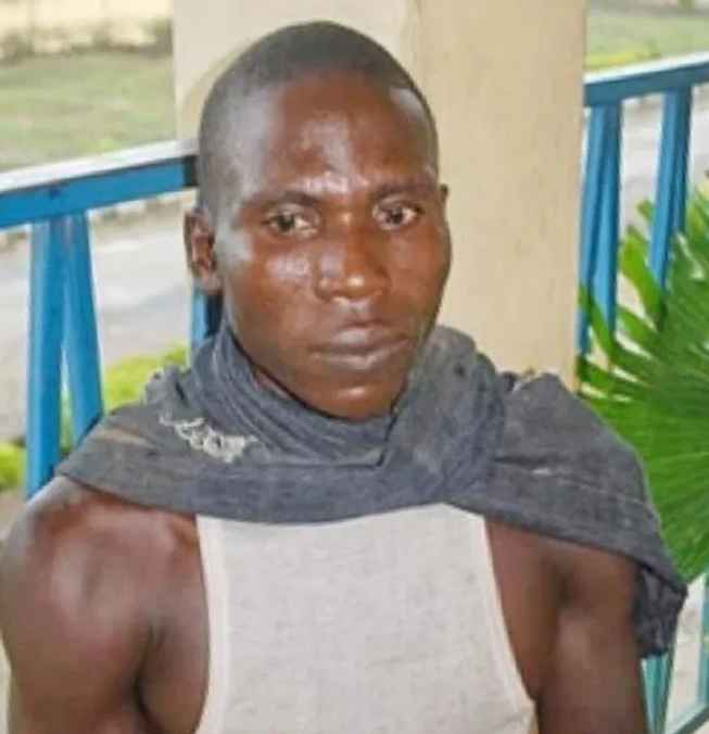I Had Sex With Small Boys To Satisfy Myself Because It's Free, Unlike With Women – Suspect 1