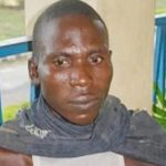 I Had Sex With Small Boys To Satisfy Myself Because It's Free, Unlike With Women – Suspect 27