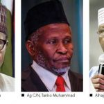 Supreme Court Finally Explains Why Atiku's Appeal Against Buhari Was Thrown Out 27