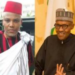 """Apply For Zoo Visa To Come Bury Your Mother"" -  Buhari's Aide Tells IPOB Leader, Nnamdi Kanu 24"