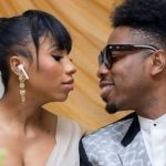 """I Be Your Handbag, Your Wrapper"" — Ike Tells Mercy He Can't Go Anywhere Without Her [Video] 25"