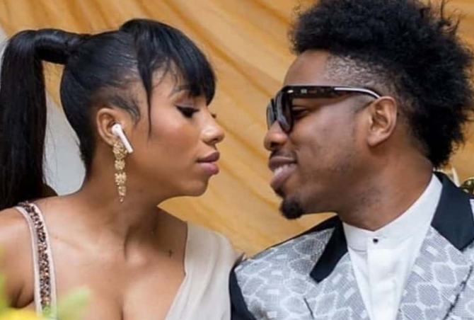 """""""I Be Your Handbag, Your Wrapper"""" — Ike Tells Mercy He Can't Go Anywhere Without Her [Video] 1"""