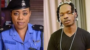 Bad Influence: Police Slams Naira Marley For Saying Having 'Big Booty' Is Better Than 'Education' 5