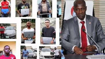Mothers Of Yahoo Boys Has Formed An Association To Justify Their Children's Action - EFCC 2