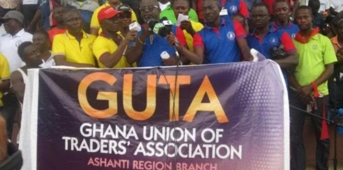 Border Closure: Ghana Traders Shuts Down Shops Owned By Nigerians In Major Markets 1