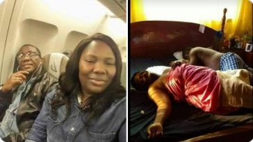 Nigerian Man Poisons His Brother And Wife After Spending Money They Sent From Abroad To Build House For Them 8