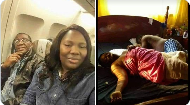 Nigerian Man Poisons His Brother And Wife After Spending Money They Sent From Abroad To Build House For Them 1