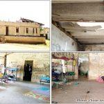 PHOTOS: Gombe Boarding School Where Students Sleep Under Open Roof, Pray Against Rainfall 26