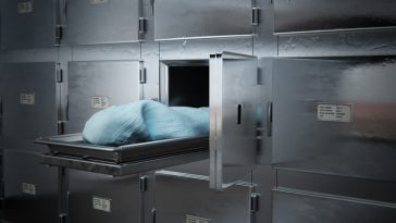 Police Arrests Mortuary Worker For Stealing From The Dead In Ogun 10