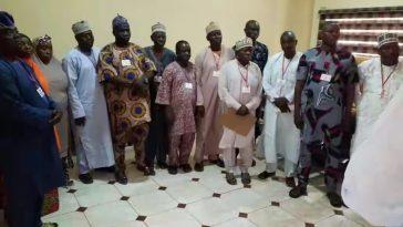 EFCC Arrests 16 Local Goverment Chairmen Over N4 Billion Fraud In Kwara State 7