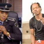 """""""You That Want To Have S£x With Me"""" - Naira Marley Replies Police PRO, Dolapo Badmus 27"""