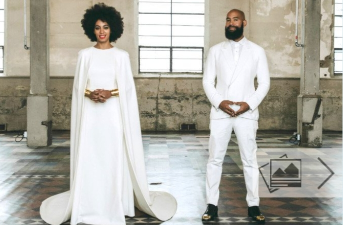 Beyonce's Sister, Solange Splits From Her Husband, Alan Ferguson After 5 Years of Marriage 1