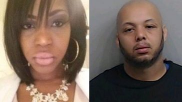 American Man Murders Nigerian Woman He Met On Dating Site Because She Refused To Marry Him 7