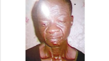 52-Year-Old Church Gardener Arrested For Defiling 13-Year-Old Girl Inside A Church In Lagos 5