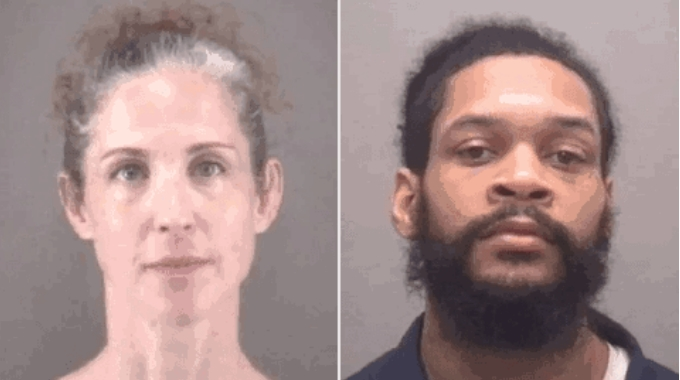 39-Year-Old Mum Allows Husband Rape Her 8-Year-Old Girl For 7 Years, Until She Got Pregnant 1
