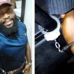 Man Arrested, Handcuffed & Extorted N50,000 By SARS Officers For Keeping Beards [Video] 27
