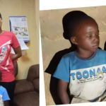 Couple Arrested After Buying Two Kids For N140,000 In Jos, Attempts Moving Them To Anambra 28