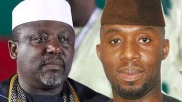 Okorocha Offered Me $2m Bribe To Make His Son-In-Law Imo APC Guber Candidate – Ahmed Gulak 2