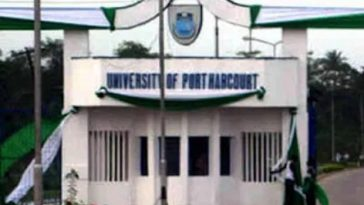 Sex-For-Grades: Hugging Between Lecturers And Female Students Is Now Prohibited In UNIPORT 3