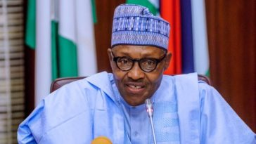 Be Happy That Buhari's Name Can Fetch A Lot Of Good Things For Nigeria - Presidency 6