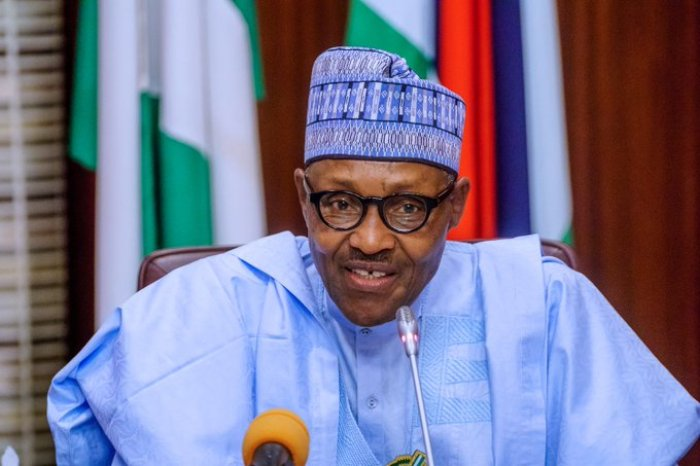 Buhari Seeking Approval For $22.7 Billion Loan To Be Invested In Infrastructure - FG 1