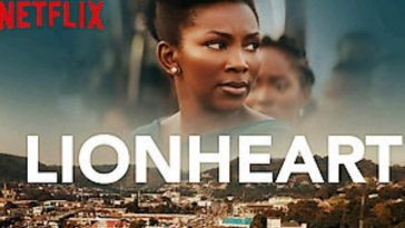 """Oscar Disqualifies Nigeria's Movie Entry """"Lionheart"""" For Having Too Much English Dialogue 5"""