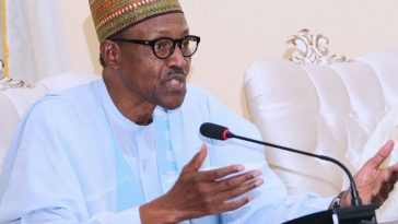 President Buhari Places Travel Restrictions On All Ministers, Government officials 7