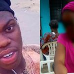 LASU Student Dragged To Court For Raping Two Muslim Virgins At Gunpoint In Their Apartment 27