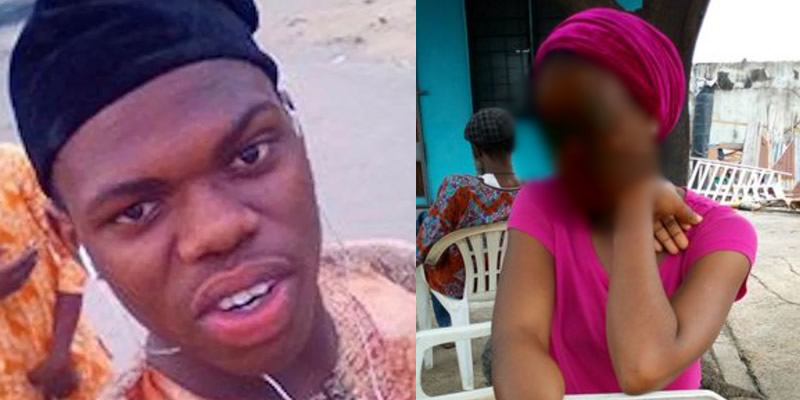 LASU Student Dragged To Court For Raping Two Muslim Virgins At Gunpoint In Their Apartment 1