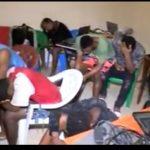 Police Arrests 49 Nigerian Internet Fraudsters During Midnight Raid In Senegal [Photos/Video] 27