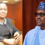 Buhari Appoints Former CBN Deputy Governor As Special Adviser On Finance And Economy 28