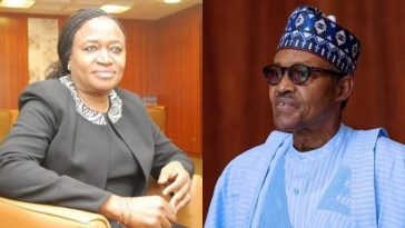 Buhari Appoints Former CBN Deputy Governor As Special Adviser On Finance And Economy 6