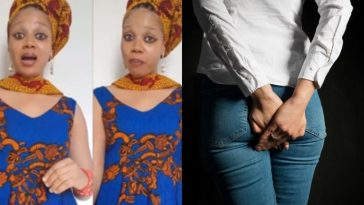 It's A Taboo For A Married Igbo Woman To Fart In The Presence Of Her Husband – Nigerian Lady 3