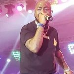 Fans Totally Ignore Davido At Burna Boy's Concert, They Refuse To Sing Along To His Song [Video] 28