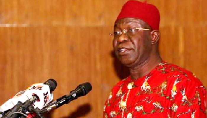 Ike Ekweremadu Reveals Why Igbos Are Unhappy In Nigeria, Suggests A Way Out 1