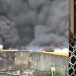 British Columnist, Katie Hopkins Mocks Nigeria Over Balogun Market Fire Incident [Video] 32