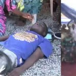 Bishop Sam Zuga Allegedly Resurrects Man Who Has Been In Coma For 7 Days In Adamawa [Video] 28