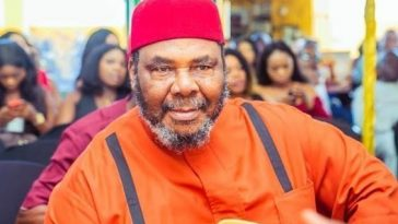 Nigerians Unites To Shower Praises On Pete Edochie After A Troll Claimed He's A 'Bad Actor' 1